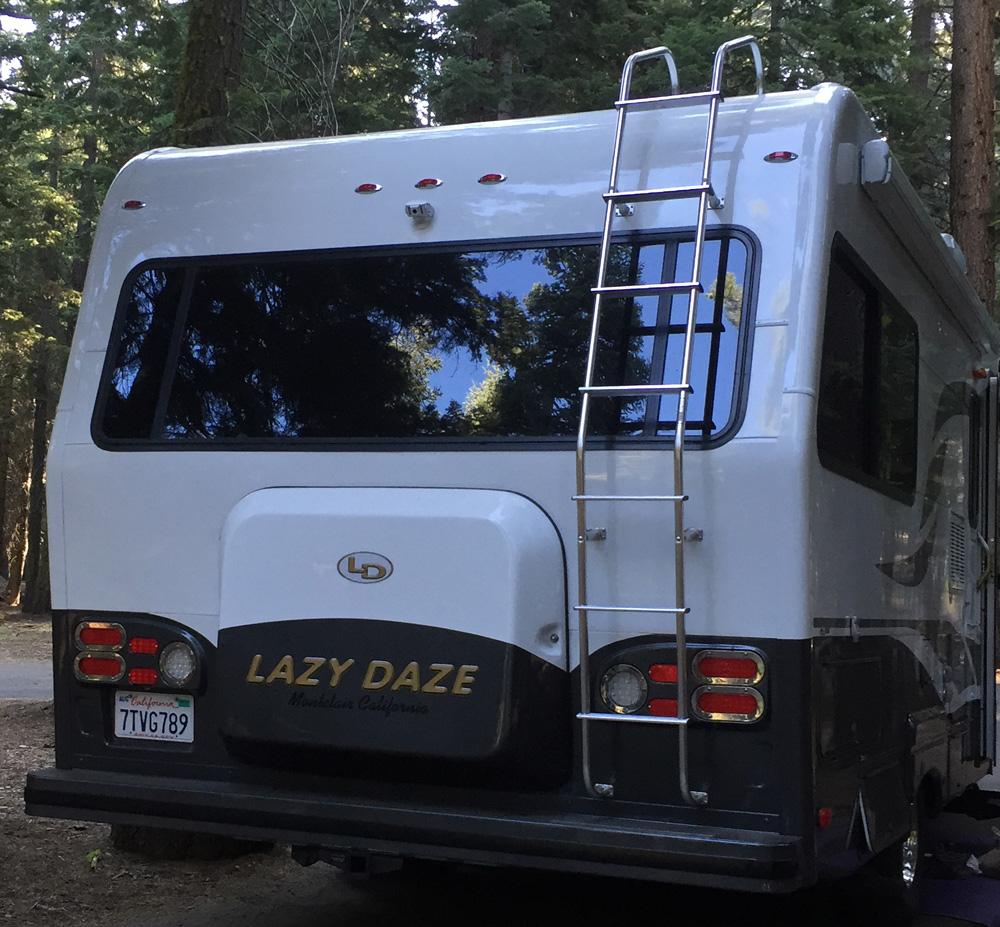 Lazy Daze Rv >> 2016 Lazy Daze 24 Foot Twin King Motorhome Rv