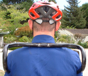 Bike Fit Fitting A Bicycle Seat Adjustment Height Reach