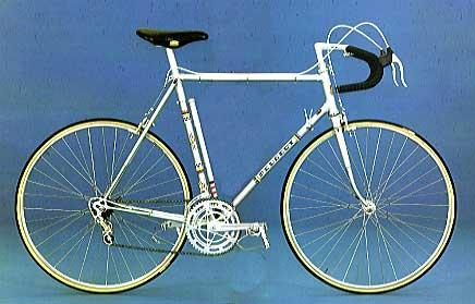 Bikeman Campagnolo Vintage Ten 10-Sd Road Bicycles