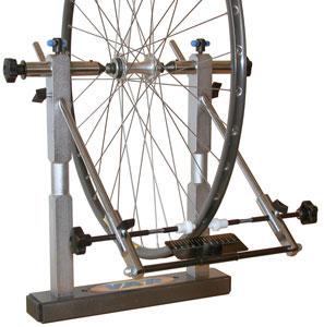 Bicycle Bike Wheel Building Truing Jigs Stands Spoke